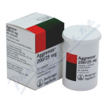 Агренокс (Aggrenox) 200/25 мг, 60 капсул