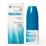 Назонекс  (Nasonex)18 гр, (140 доз)