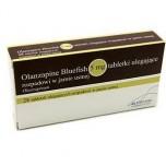 Оланзапин (Olanzapine) 10мг, 28 таблеток (растворимые во рту)