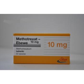 Метотрексат Ebewe (Methotrexat) 10 мг , 50 шт