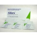 Алдара крем 5%, 250 мг №12