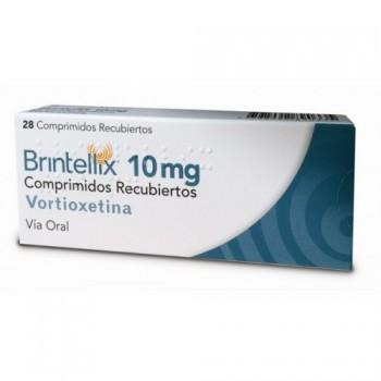 Бринтелликс (Brintellix) 10 мг (28 шт)