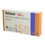 Велаксин (Velaxin) 150мг, 56 таблеток
