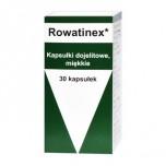 Роватинекс капс. (кишечнорастворимые, 30 шт)