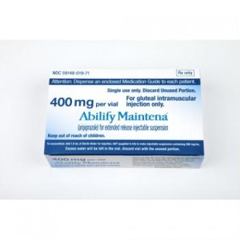 Абилифай (Abilify) 400 мг, 1шт.