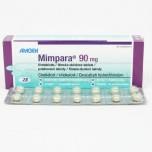 Мимпара (Mimpara) 90мг, 28 таблеток