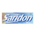 Саридон (Saridon), 20 таблеток