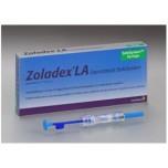 Золадекс (Zoladex) 10,8 мг, шприц-аппликатор